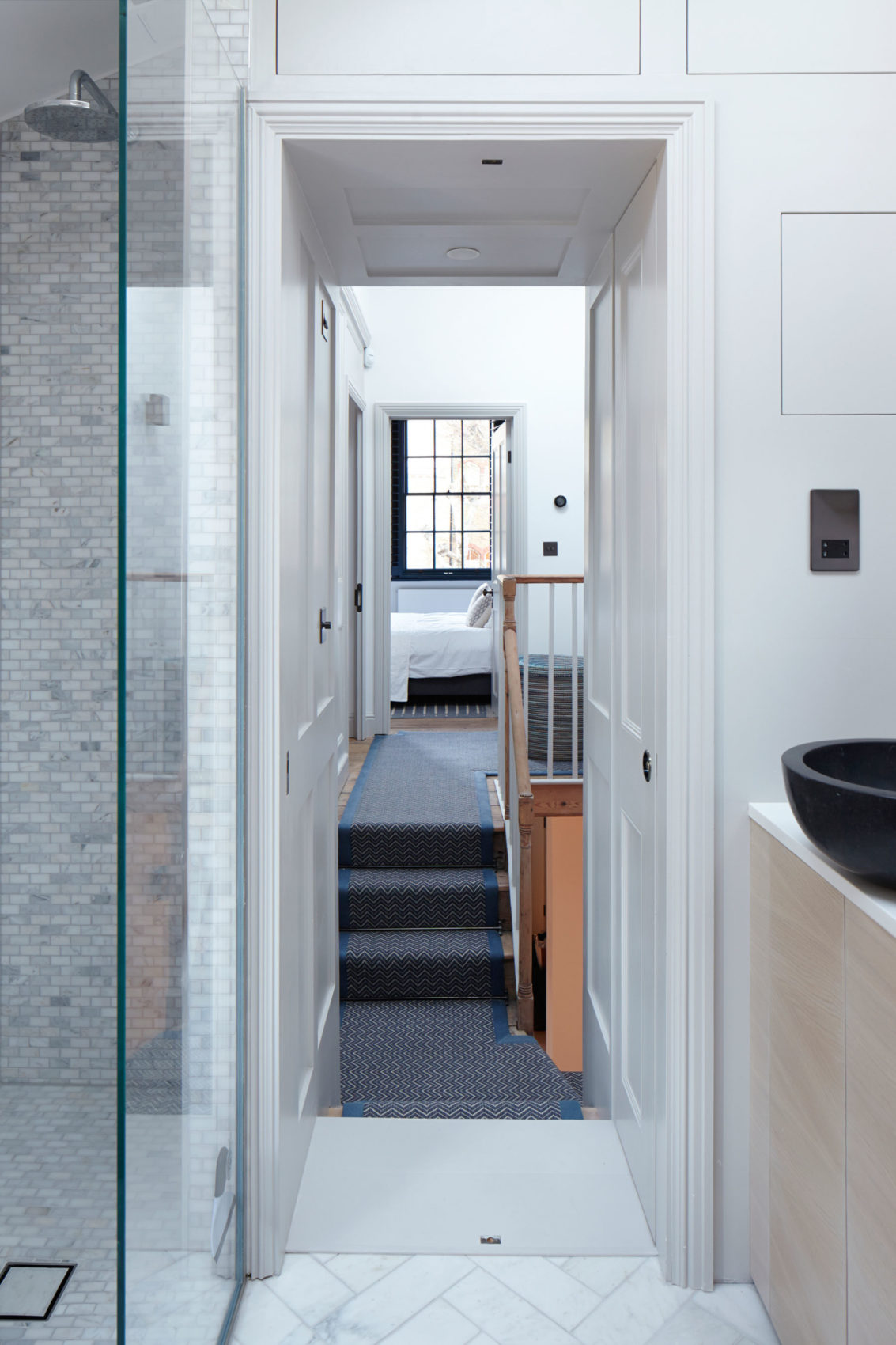 Lambeth Marsh House by Fraher Architects (15)