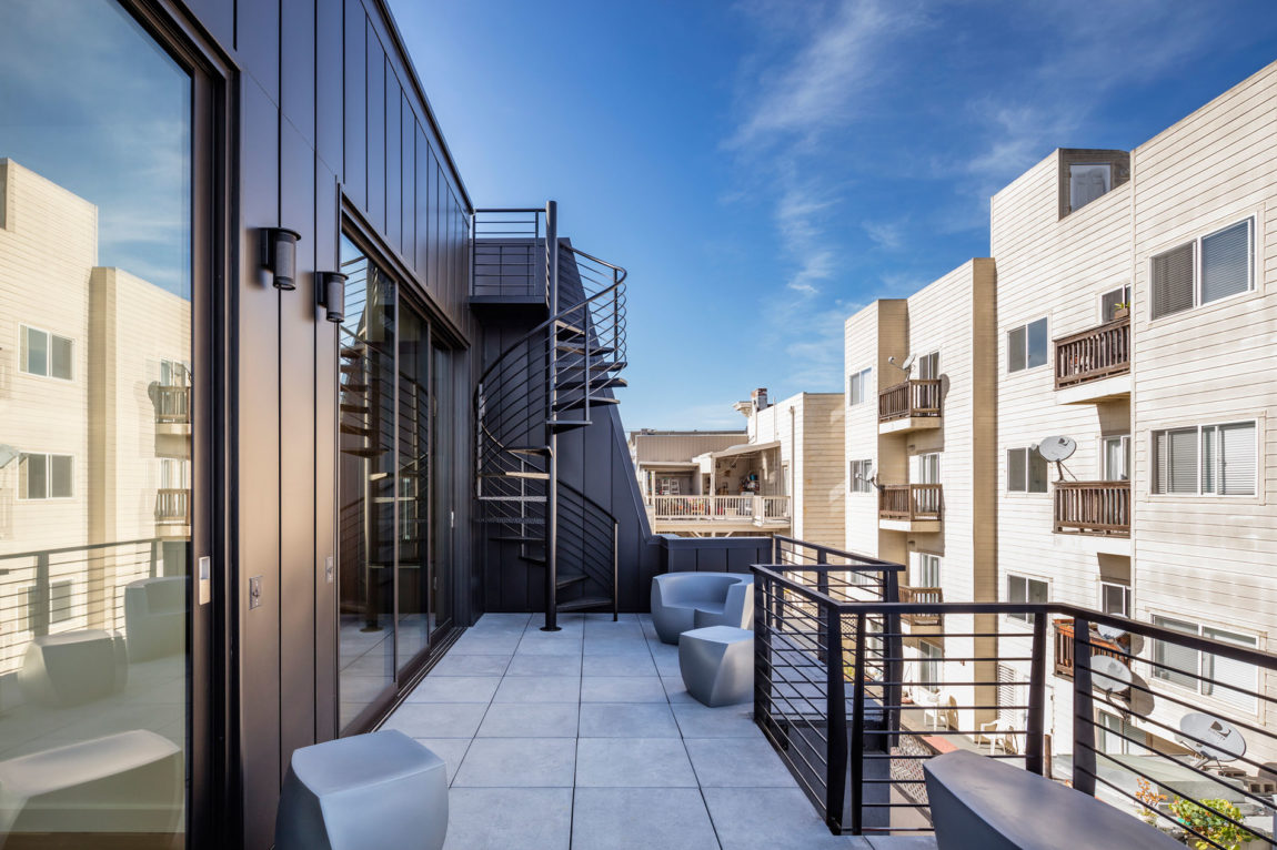 Linden Street by Stephen Phillips Architects (2)