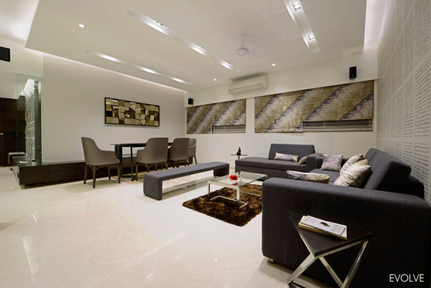 Luxury Residence by Evolve (3)