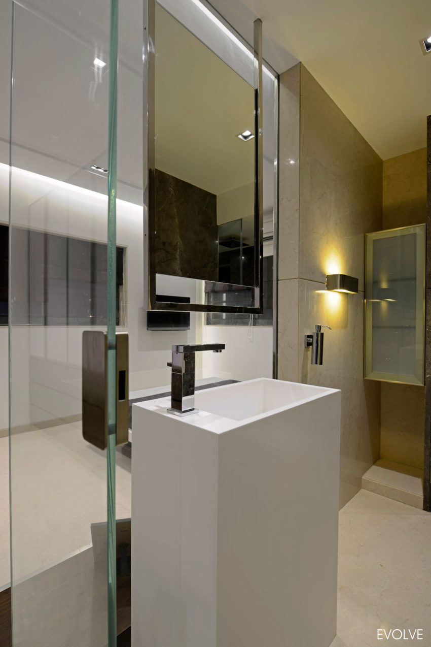Luxury Residence by Evolve (12)