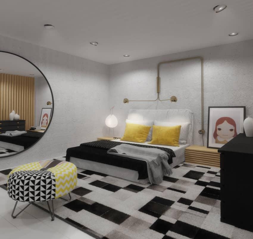 Mezzanine in Notting Hill (12)