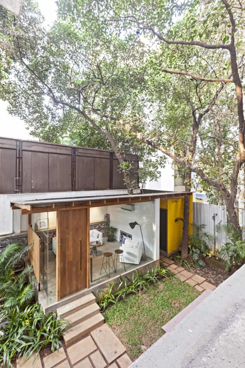 Pavilion by Abraham John Architects (1)