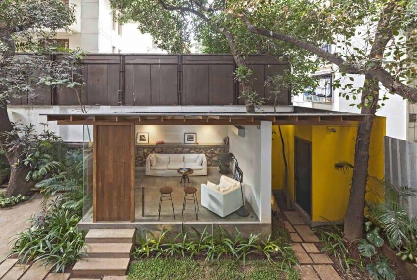 Pavilion by Abraham John Architects (3)