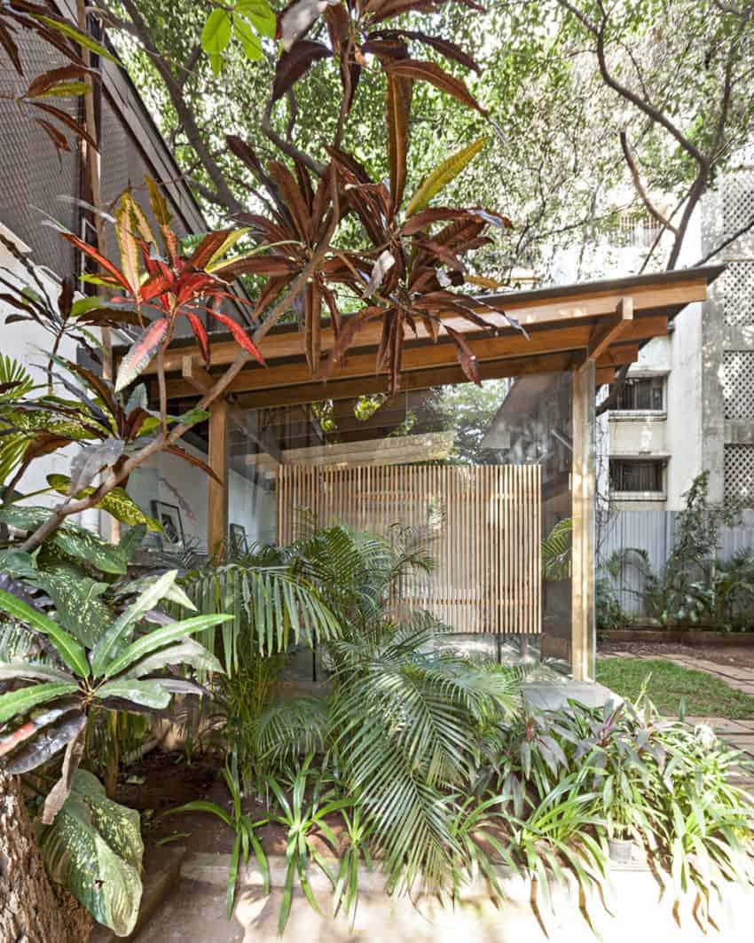 Pavilion by Abraham John Architects (4)