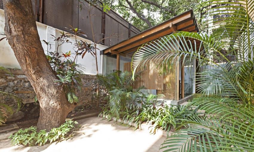 Pavilion by Abraham John Architects (5)
