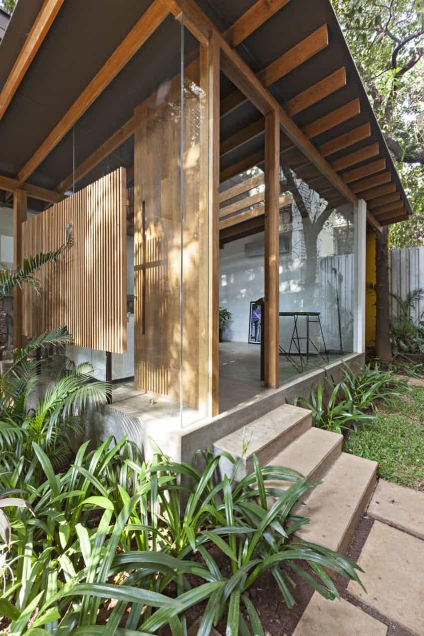 Pavilion by Abraham John Architects (6)