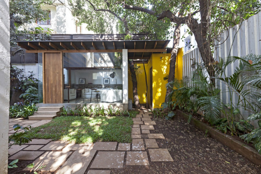Pavilion by Abraham John Architects (8)