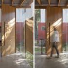 Pavilion by Abraham John Architects (10)
