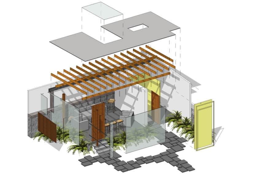 Pavilion by Abraham John Architects (14)