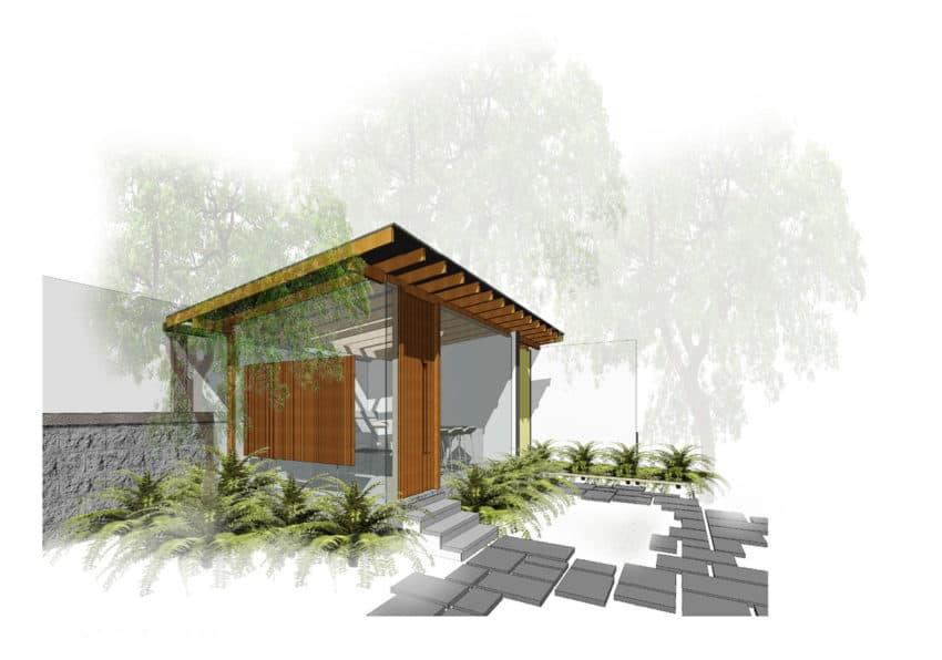 Pavilion by Abraham John Architects (15)