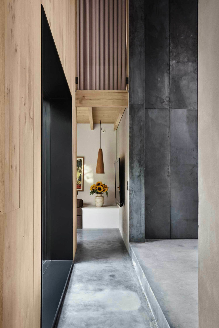 Peter's House by Studio David TH (3)