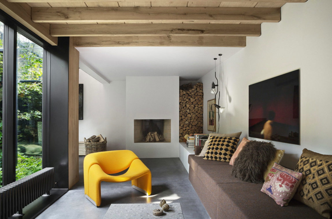 Peter's House by Studio David TH (5)