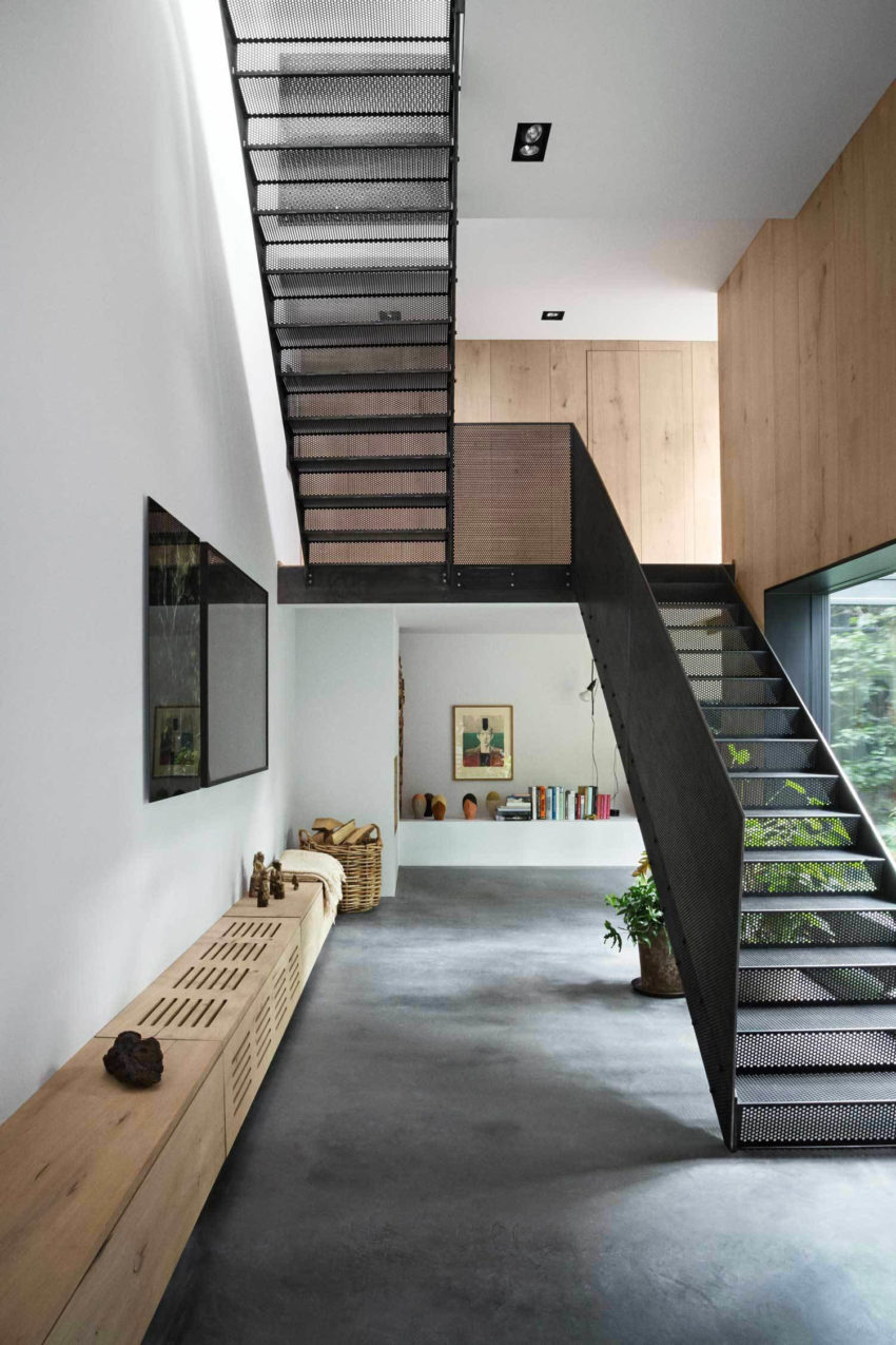 Peter's House by Studio David TH (7)
