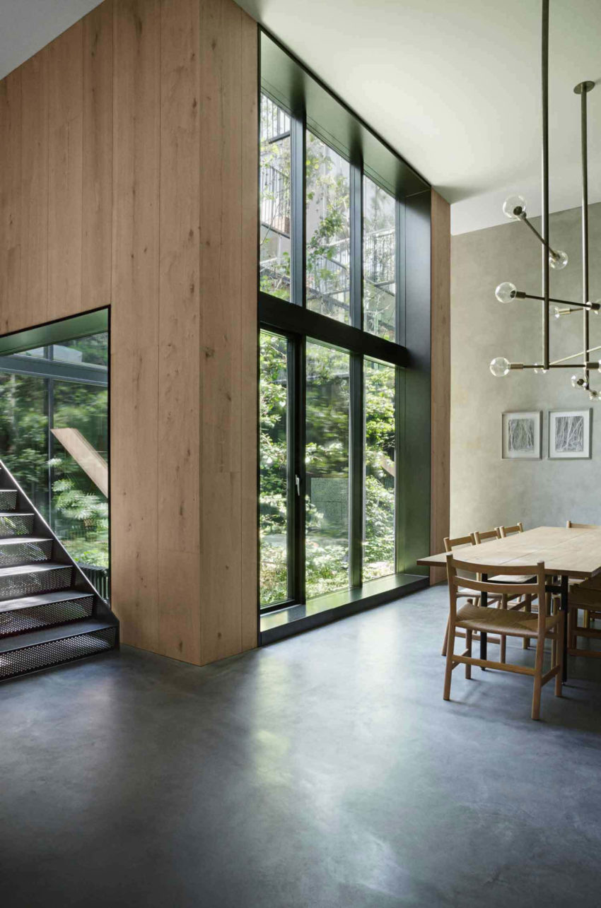 Peter's House by Studio David TH (12)