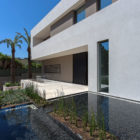 Private Residence in Athens by Moustroufis Architects (3)