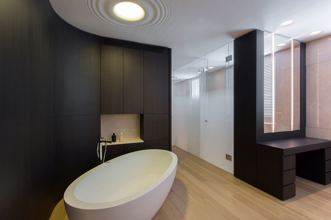 Private Residence in Athens by Moustroufis Architects (13)