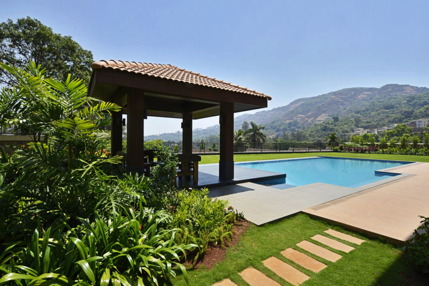 Private Villa in Khandala by GA design (2)