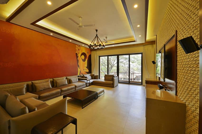 Private Villa in Khandala by GA design (10)