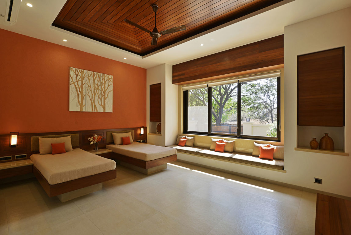 Private Villa in Khandala by GA design (24)