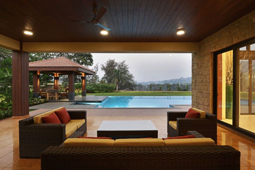Private Villa in Khandala by GA design (32)