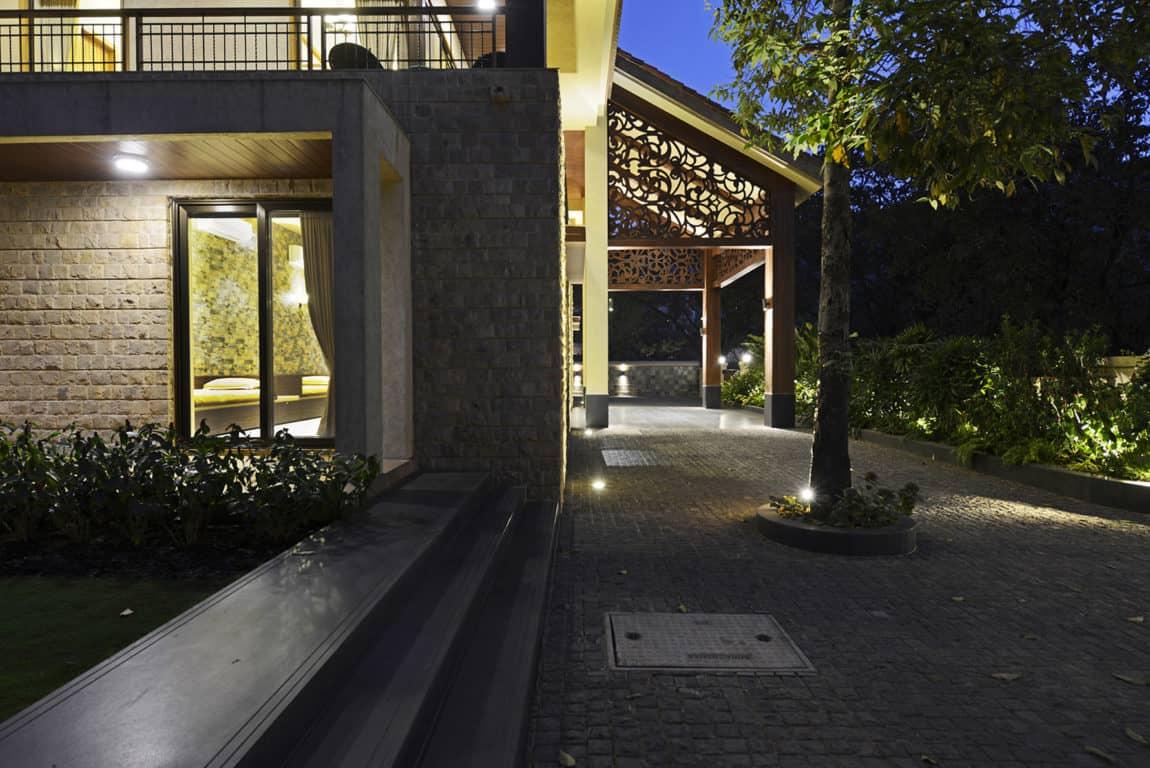 Private Villa in Khandala by GA design (34)
