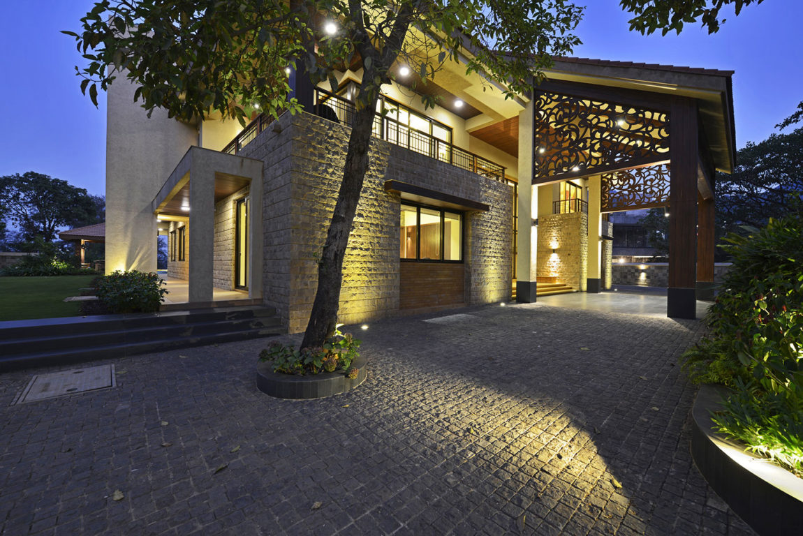 Private Villa in Khandala by GA design (35)