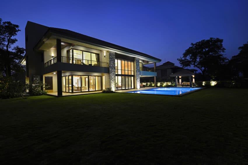 Private Villa in Khandala by GA design (37)