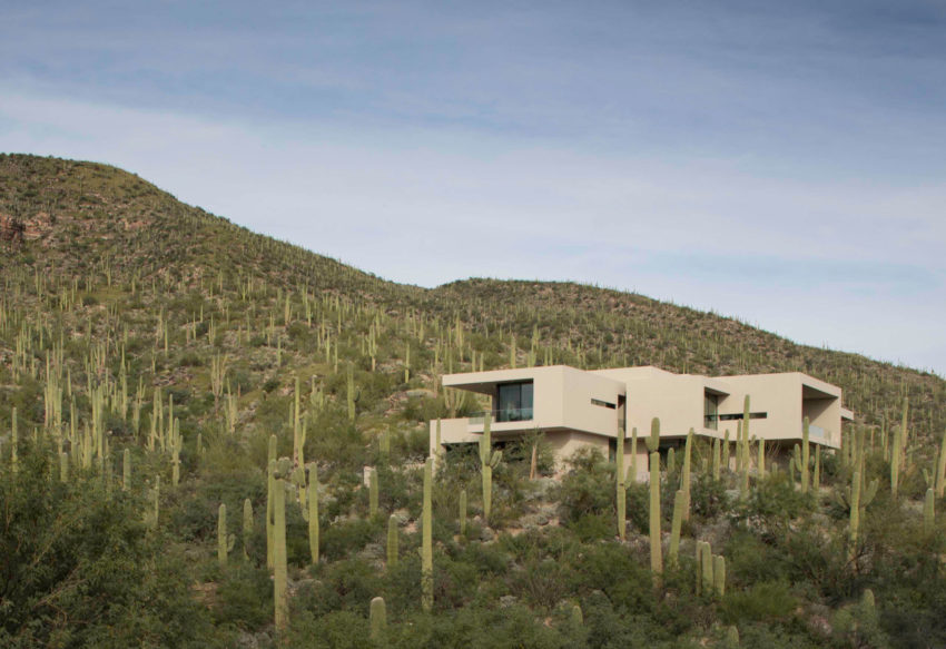 Sabino Springs Estates by Kevin B Howard Architects (2)