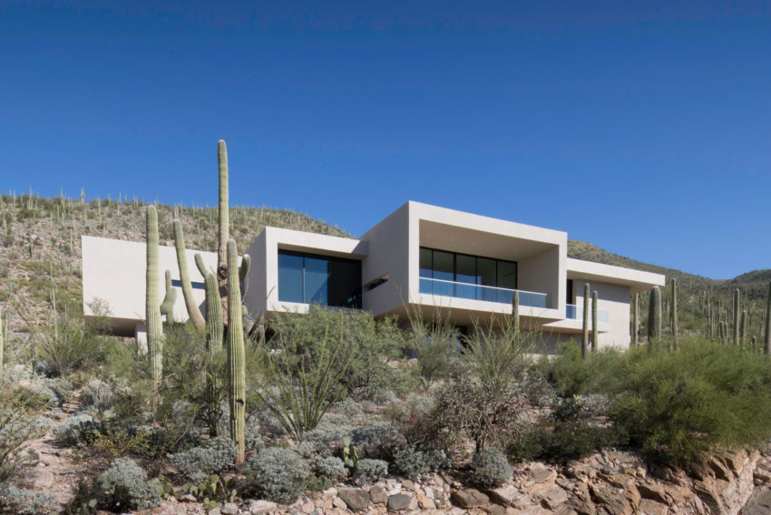 Sabino Springs Estates by Kevin B Howard Architects (3)