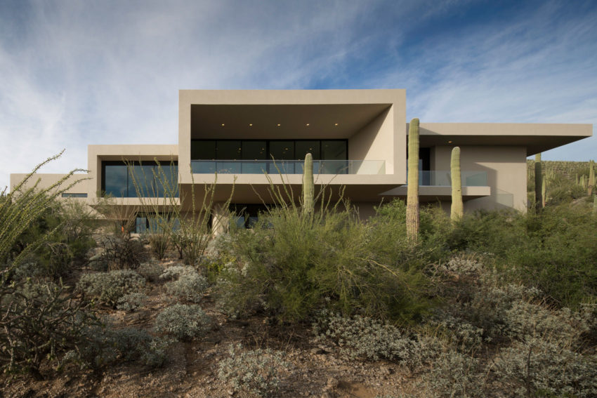 Sabino Springs Estates by Kevin B Howard Architects (4)