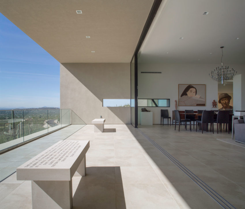 Popular View in gallery Sabino Springs Estates by Kevin B Howard Architects