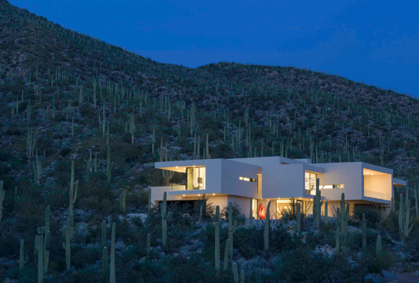 Sabino Springs Estates by Kevin B Howard Architects (16)