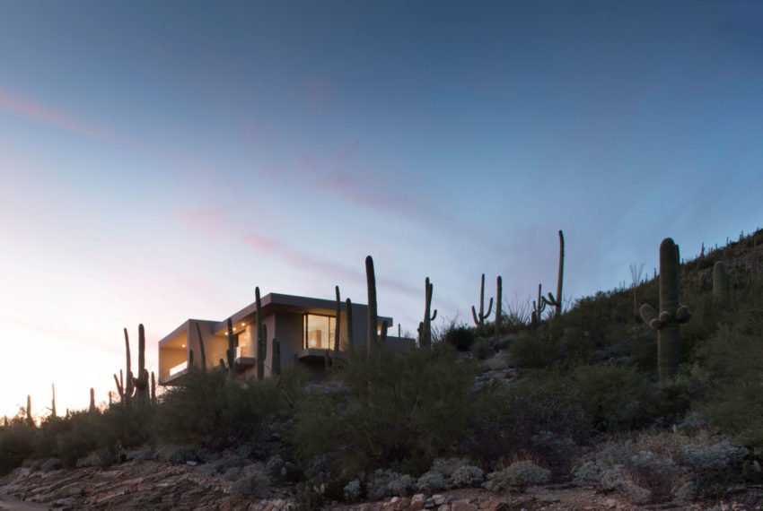 Sabino Springs Estates by Kevin B Howard Architects (17)