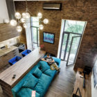 Small Apartment in the Center of Kiev by Ivan Yunakov (2)