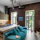 Small Apartment in the Center of Kiev by Ivan Yunakov (3)