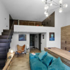 Small Apartment in the Center of Kiev by Ivan Yunakov (4)