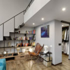 Small Apartment in the Center of Kiev by Ivan Yunakov (7)
