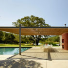 Sonoma Residence by Turnbull Griffin Haesloop Architects (6)