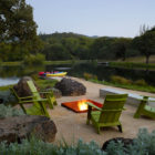 Sonoma Residence by Turnbull Griffin Haesloop Architects (13)