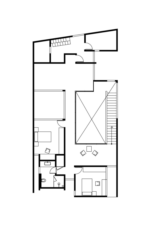 Spouse House by Parametr Architecture (16)