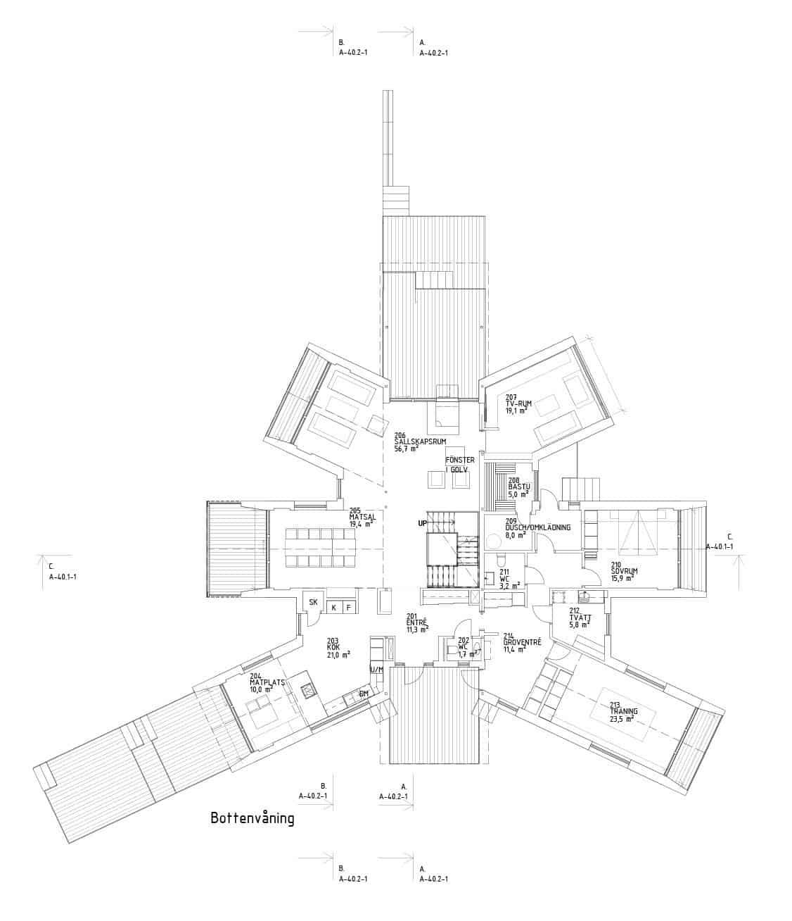 Sunnano by Murman Arkitekter (28)