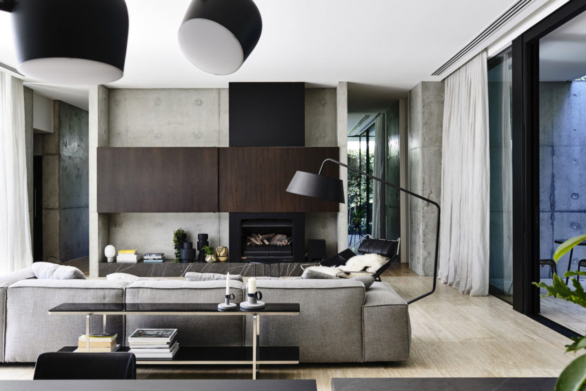Toorak Residence by Workroom (6)