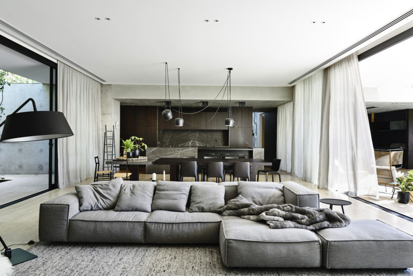 Toorak Residence by Workroom (8)