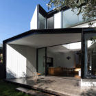 Unfurled House by Christopher Polly Architect (4)