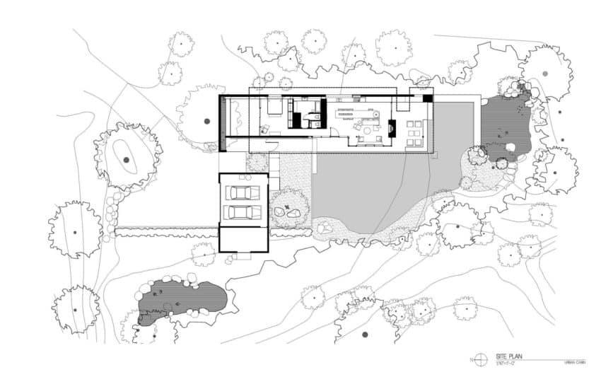 Urban Cabin by Suyama Peterson Deguchi (16)
