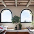 Villa in Monteriggioni by CMTarchitects (2)