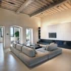 Villa in Monteriggioni by CMTarchitects (5)