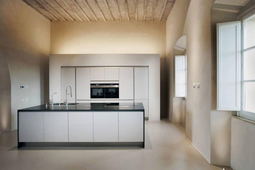 Villa in Monteriggioni by CMTarchitects (10)