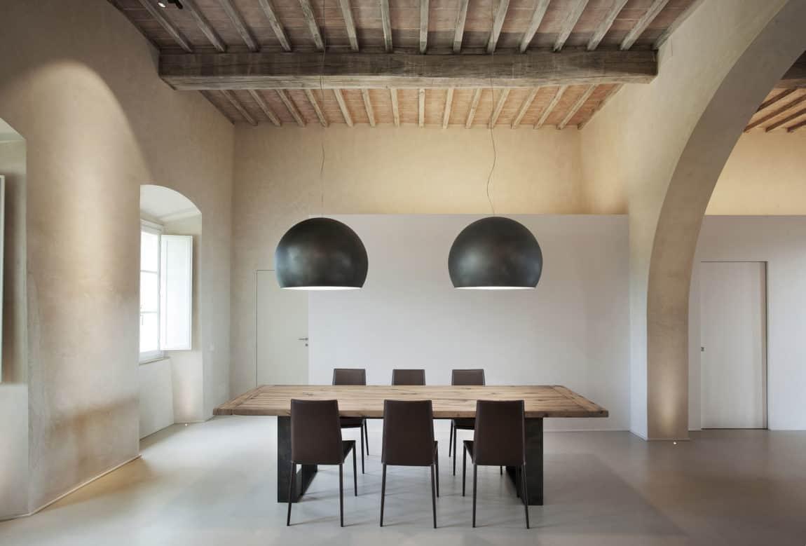 Villa in Monteriggioni by CMTarchitects (13)
