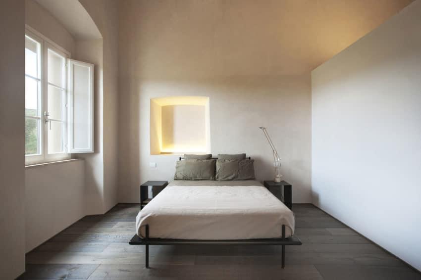 Villa in Monteriggioni by CMTarchitects (18)